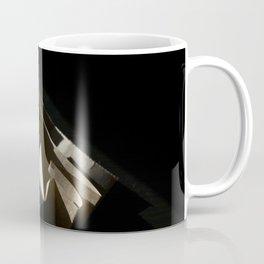 A Slice of Sun: Paper Bag Coffee Mug
