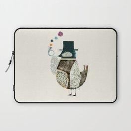 the dapper bird Laptop Sleeve