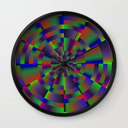 R experiment 2 Wall Clock