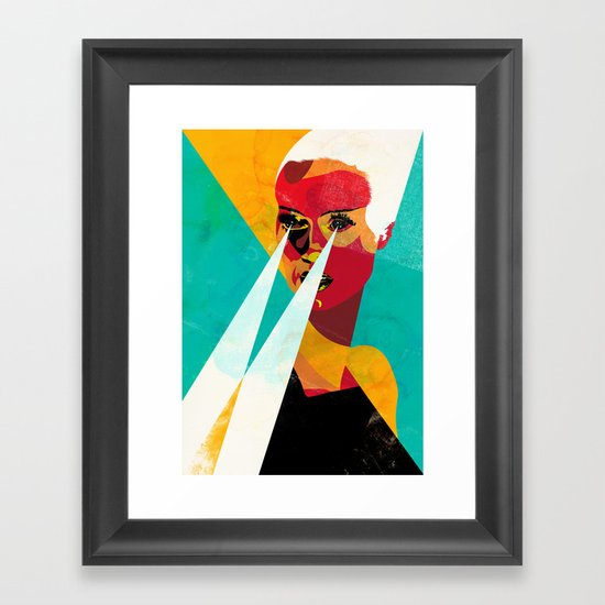 291113 Framed Art Print