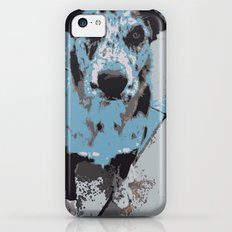 Catahoula Catawhat Slim Case iPhone 5c