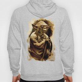 Grand Master Yoda Hoody
