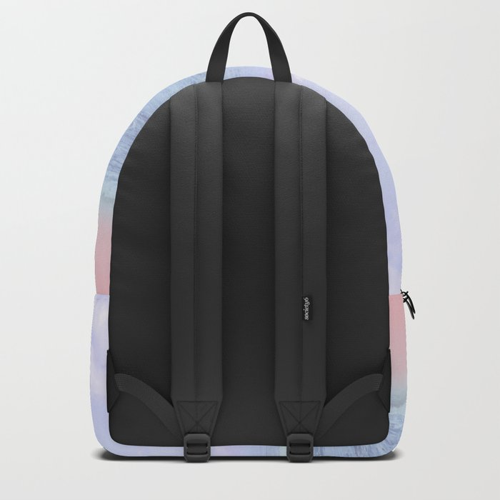 Pastel vibes 50 Backpack