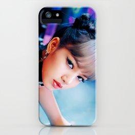 BLACKPINK Lisa Kill This Love Fanart iPhone Case