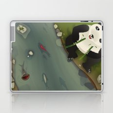 pppanda! Laptop & iPad Skin