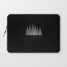 Nirvana Mountain Laptop Sleeve