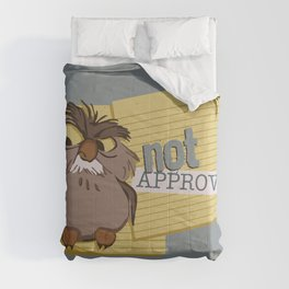 Archimedes Comforters