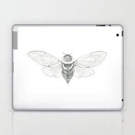cicada Laptop & iPad Skin