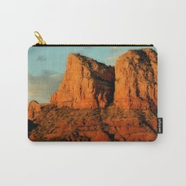 RED ROCKS - SEDONA ARIZONA Carry-All Pouch
