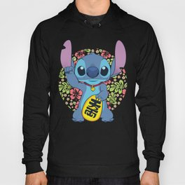 Maneki Stitch Hoody