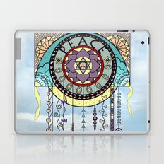 Peace Kite Dangle Laptop & iPad Skin