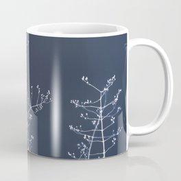 Jasmine In the Still of the Night Coffee Mug