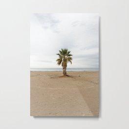 Tropical Dream Metal Print