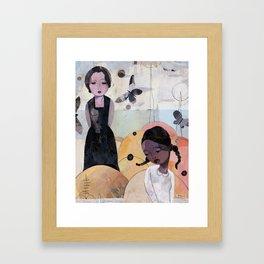 HollyLand Framed Art Print