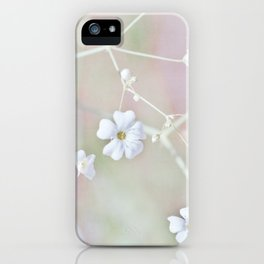 Pastel Wonderland iPhone Case