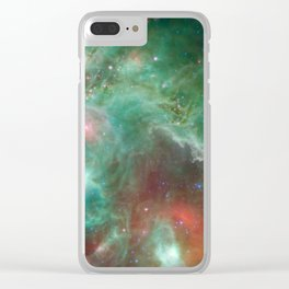 Seeing Beyond the 'Monkey Head' Clear iPhone Case