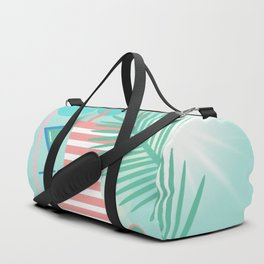 Palm Springs Ready Duffle Bag