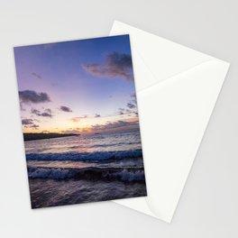 Balinese Sunset 2018 Stationery Cards