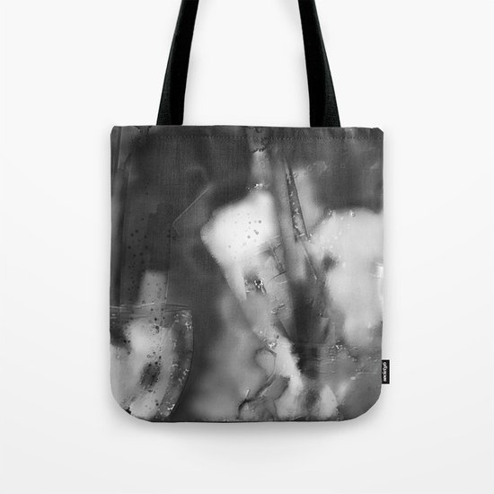 Breath Art #6 Tote Bag