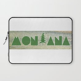 Montana Laptop Sleeve