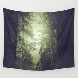 Life choices Wall Tapestry