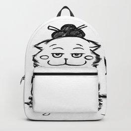 Boules de GeiCHAT Backpack