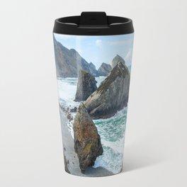 An Claddagh Mor Travel Mug