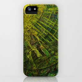 Mayan Awakening iPhone Case