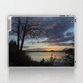 Lake Quinault Sunset, Washington Laptop & iPad Skin