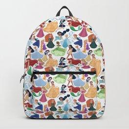 Forever princess Backpack