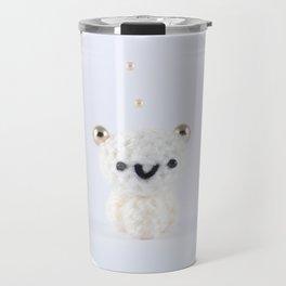 Amigurumi Travel Mug