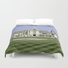 Biltmore Estate Duvet Cover