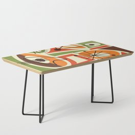 Charco Coffee Table