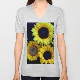 Some Sunny Daze Unisex V-Neck