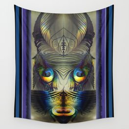 MY NAME IS LEGION...SON OF PUCK Wall Tapestry