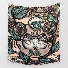 Dada Wall Tapestry