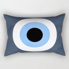 Evil Eye Rectangular Pillow