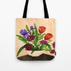 Flowers/still life  Tote Bag