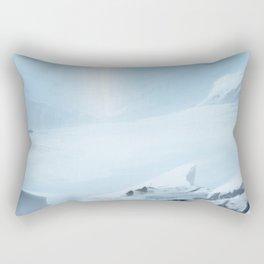 New settlers Rectangular Pillow