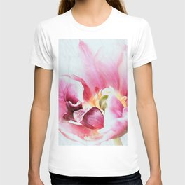 Paradise Tulip T-shirt