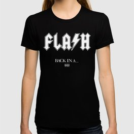 Back In A...Flash T-shirt