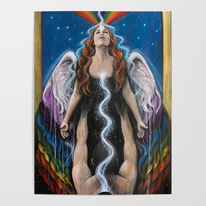 Love Ascending Poster