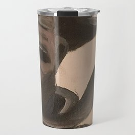 Don Quixote (cover) Travel Mug