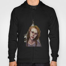 Hedge Witch 1 Hoody