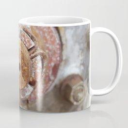 Wheelies Coffee Mug