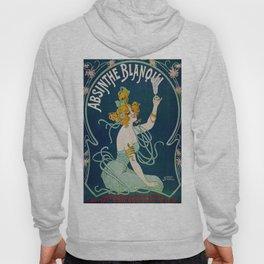 Vintage Absinthe Blanqui Ad Hoody