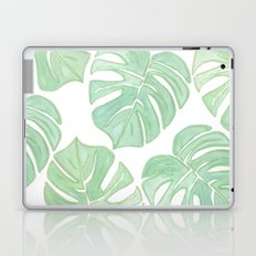 Summer Palms Laptop & iPad Skin