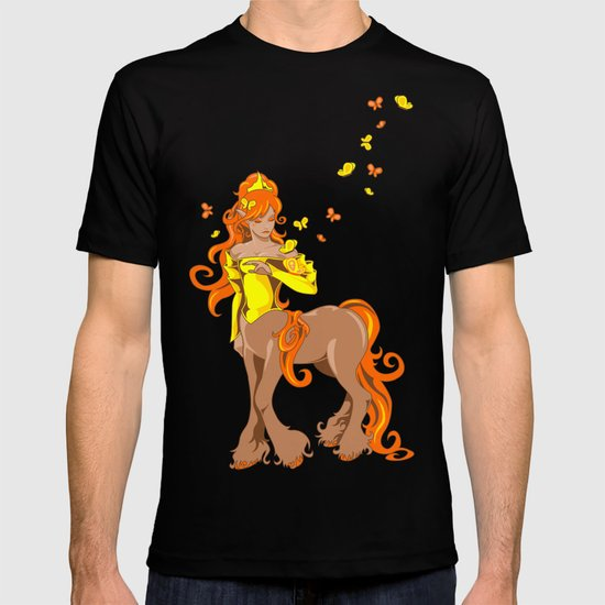 Female Centaur T-shirt