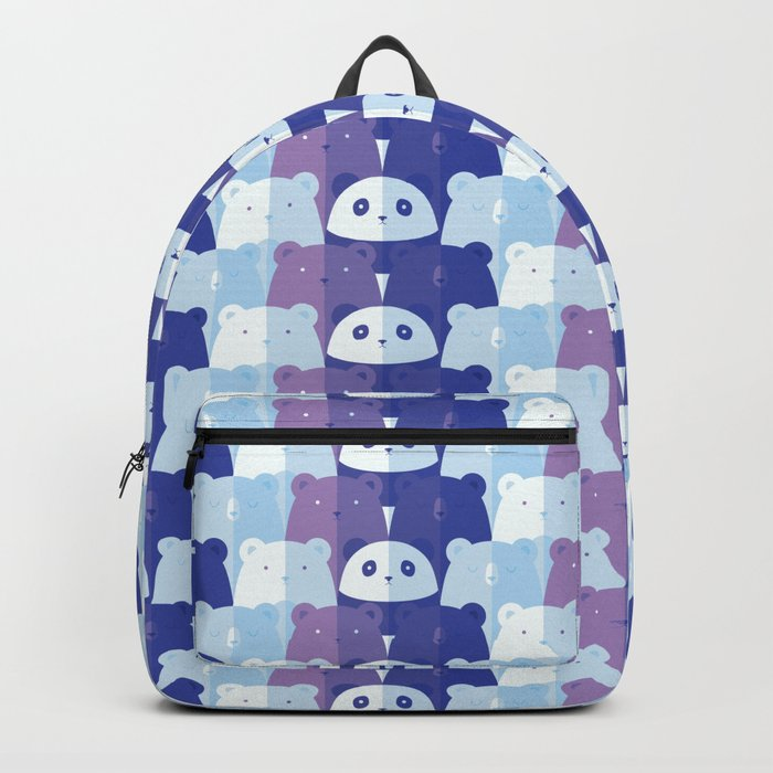 Sleuth of Bears Backpack