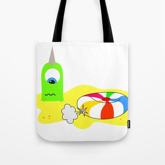 BUBOL BALL Tote Bag